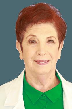 Dietitian Jill Place
