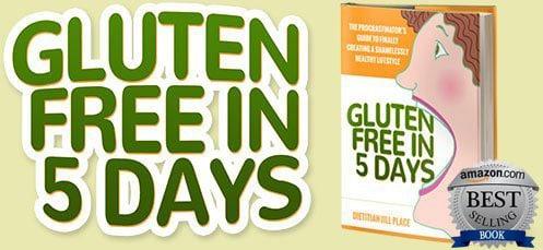 Gluten Free in 5 Days