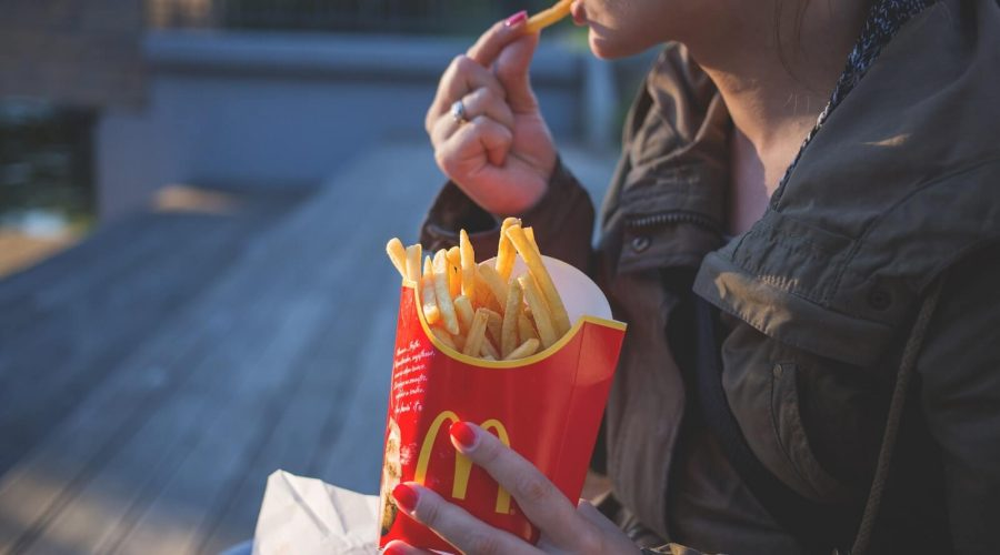 Should We Tax Fast Food?
