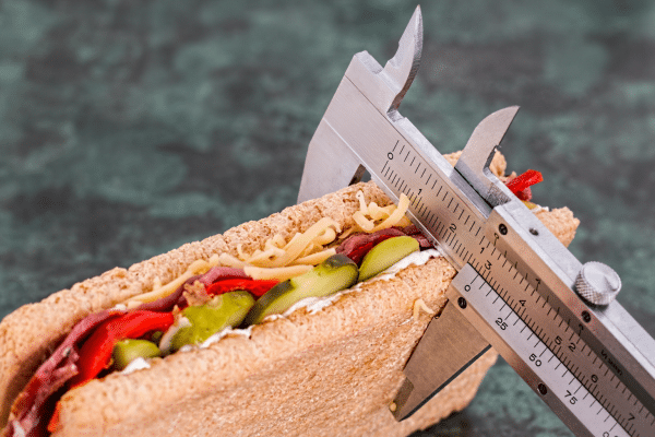 How to Train your Mind to Lose Weight