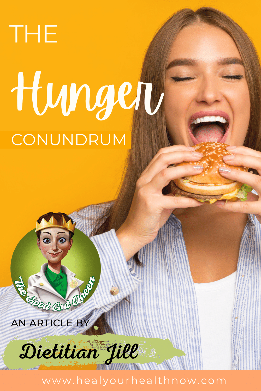 The Hunger Conundrum