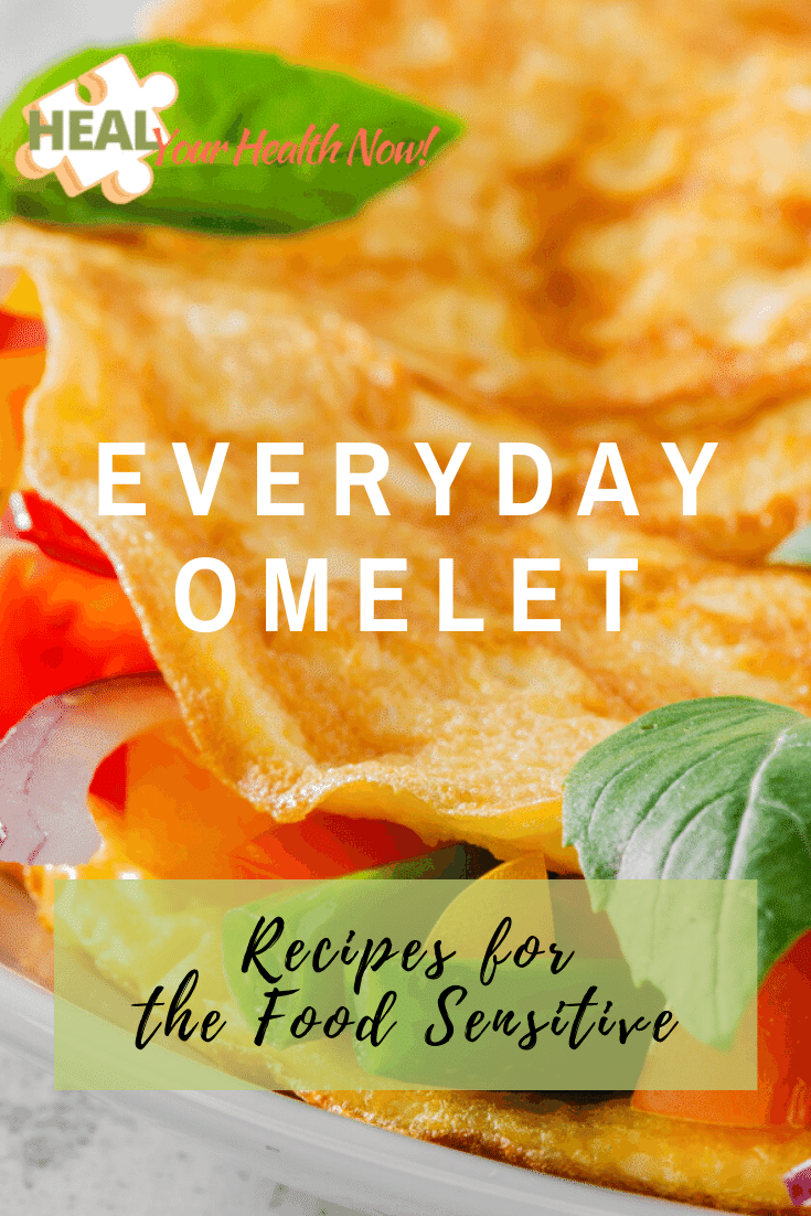 Everyday Omelet