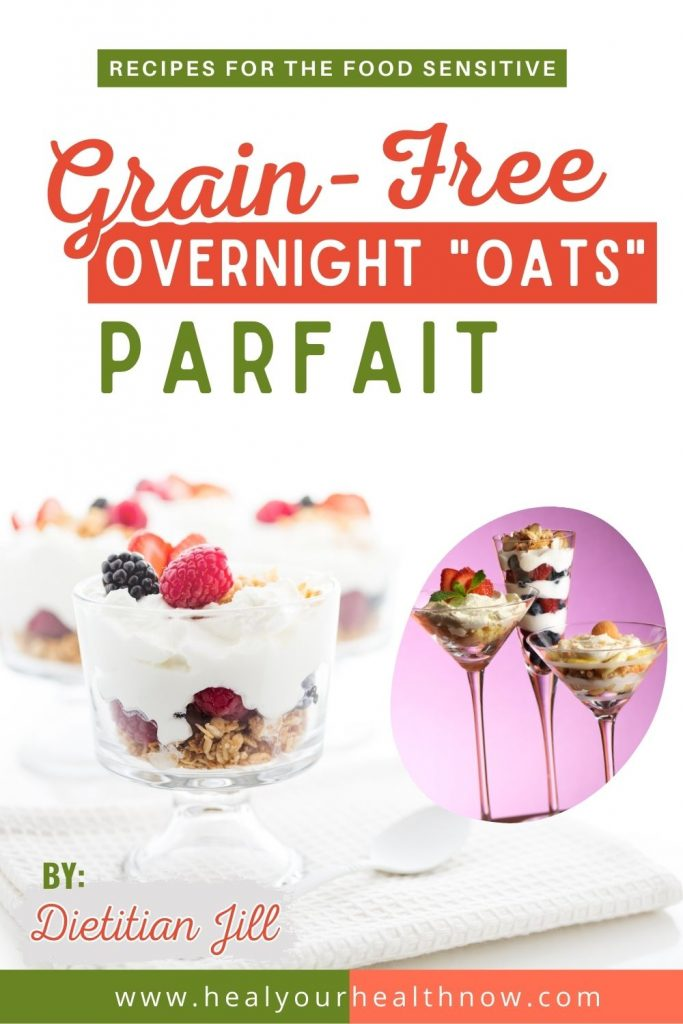 Grain-Free Overnight \