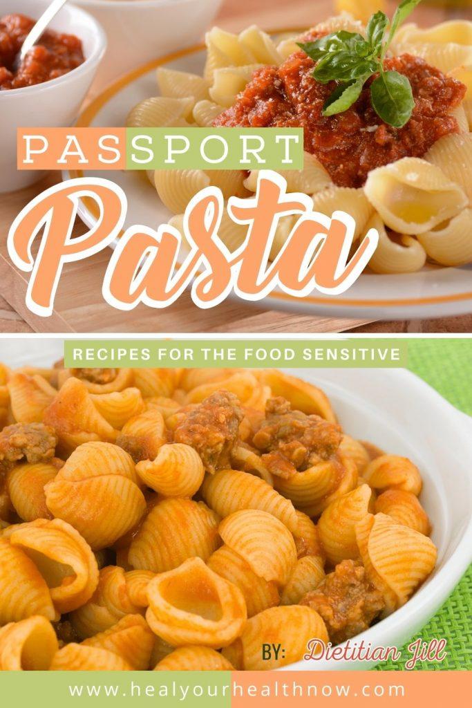 Passport Pasta